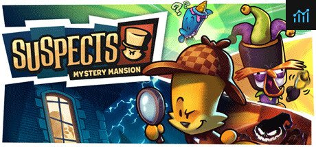 Suspects: Mystery Mansion System Requirements