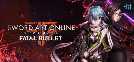 Sword Art Online: Fatal Bullet System Requirements