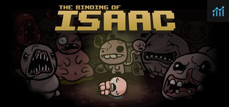 The Binding of Isaac System Requirements