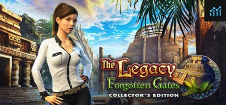 The Legacy: Forgotten Gates System Requirements - Can I Run