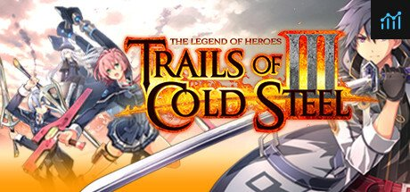 The Legend of Heroes: Trails of Cold Steel III System Requirements