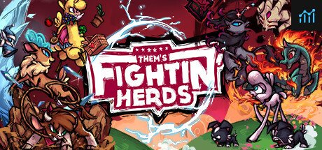 Them's Fightin' Herds System Requirements