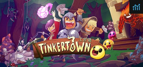 Tinkertown System Requirements