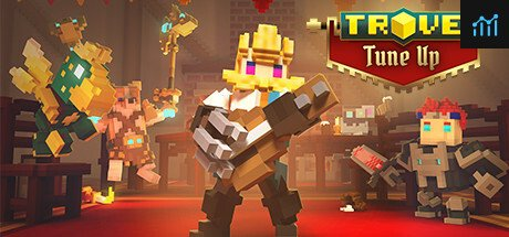 Trove System Requirements