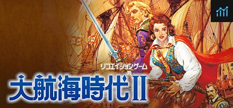Uncharted Waters II / 大航海時代 II System Requirements