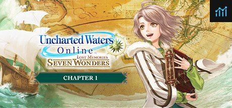 Uncharted Waters Online System Requirements