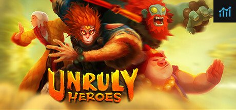 Unruly Heroes System Requirements