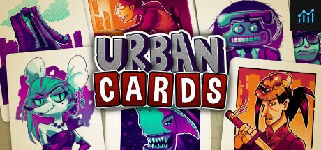 Urban Cards System Requirements