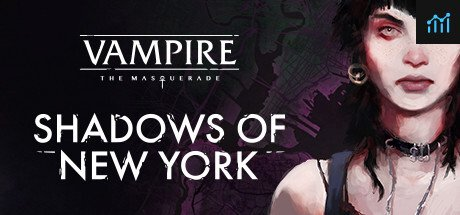 Vampire: The Masquerade - Shadows of New York System Requirements