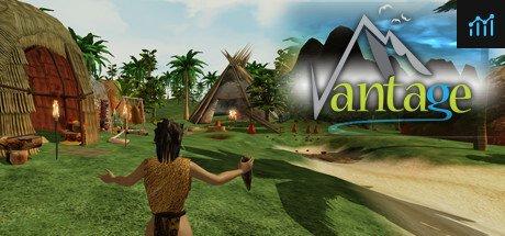 Vantage: Primitive Survival Game System Requirements