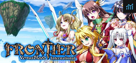 VenusBlood FRONTIER International System Requirements