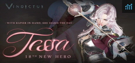 Vindictus System Requirements