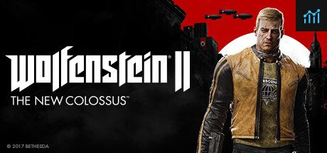 Wolfenstein II: The New Colossus System Requirements