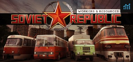 Workers & Resources: Soviet Republic System Requirements