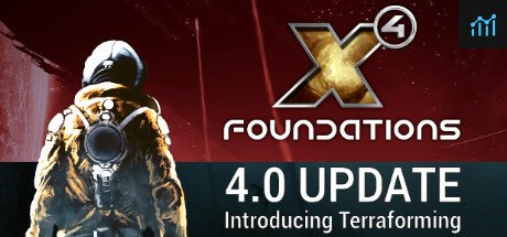 X4: Foundations System Requirements