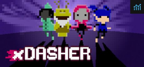 xDasher System Requirements