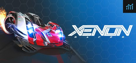 Xenon Racer System Requirements