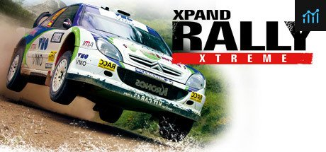 Xpand Rally Xtreme System Requirements