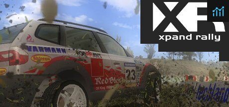 Xpand Rally System Requirements