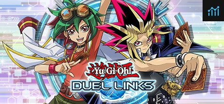 Yu-Gi-Oh! Duel Links System Requirements
