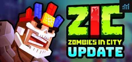 ZIC – Zombies in City System Requirements